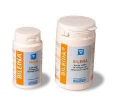 Nutergia Bileina. Onagra y Vitamina E. 300 perlas. Nutergia