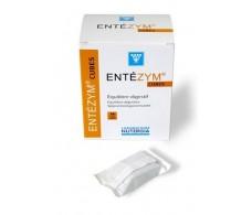 Nutergia Entezym masticable. 12 cubos. Nutergia