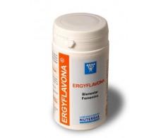 Nutergia Ergyflavona 60 capsules. Nutergia