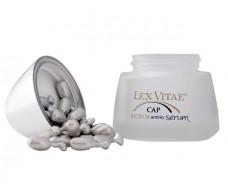 Lex Vitae Cap. Actividad Biotox Serum. 60 perlas