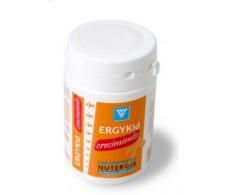 Nutergia Ergykid crecimiento 45 tablets. Nutergia
