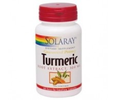 Solaray Turmeric 600 mg. Solaray. Turmeric 30 caps