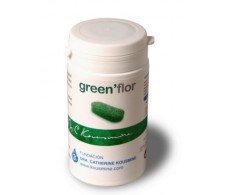 Nutergia Greenflor 90 tablets. Nutergia