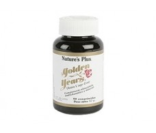 Nature´s Plus Golden Years 90 tablets. Natures Plus