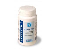 Nutergia Sinerviol - Aceite de Pescado 100 perlas.