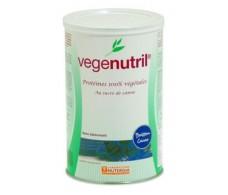 Nutergia Vegenutril vainilla en polvo 300gr. Nutergia