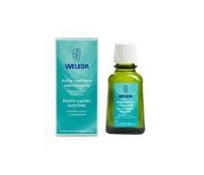Weleda Nutritious Capillary Oil 50ml.