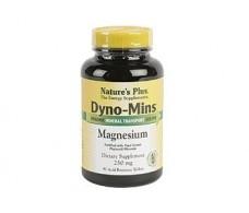 Nature's Plus Dyno Mins Magnesium 90 tablets