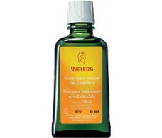 Weleda Aceite de Caléndula para masaje 100 ml
