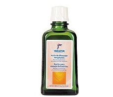Weleda Massage Oil 100ml Antiestrias.