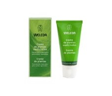 Weleda cream 30ml Medicinal Plants.