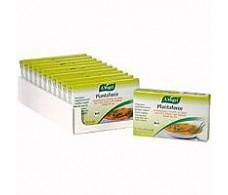 Plantaforce pobre en sal 12 paquetes de 8 cubitos. Bioforce