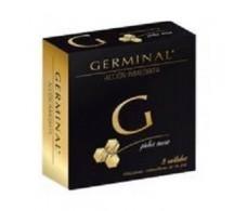 Germinal Accion inmediata 5 ampollas especial piel seca.