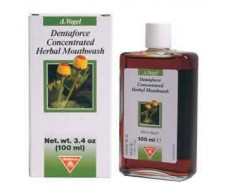 A. Vogel Dentaforce Elixir 100ml