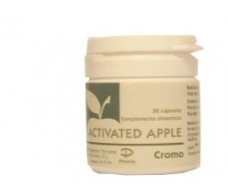 Activated Apple Cromo 30 capsulas. Pitania