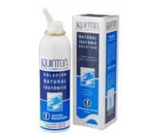 Quinton Action Moderate. Nasal Spray isotonic 100ml.
