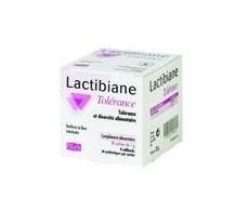 Pileje Lactibiane Tolerance 30 envelopes. Pileje