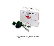 Pileje Hepatobiane 20 envelopes. Pileje