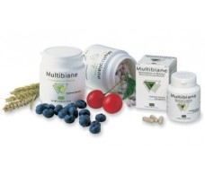 Pileje Multibiane 120 capsules. Pileje