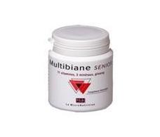 Pileje Multibiane Senior 120 capsules.
