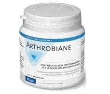 Pileje Arthrobiane 80 comprimidos. Pileje