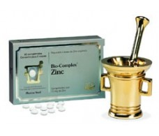 Activecomplex Zinc 60 tablets. Pharma Nord