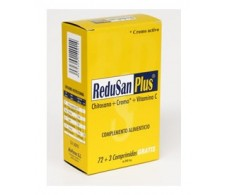 Redusan Plus Forte 60 comprimidos.