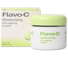 Flavo C Cream 30ml. Auriga
