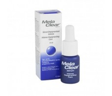 MelaLight Serum 15ml. Tratamiento despigmentante intensivo.