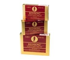 REDTON Ginseng Rojo Coreano 30 cápsulas