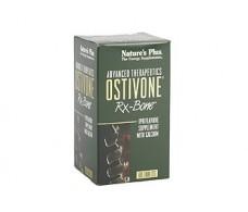 Nature´s Plus Ostivone RX-Bone 60 tablets. Nature´s Plus