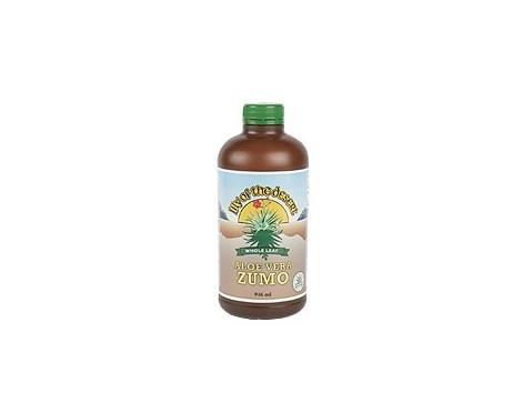 Aloe Vera juice 946ml Pure 99.7%. Lily of the Desert