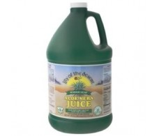Aloe Vera juice 3780ml Pure 99.7%. Lily of the Desert