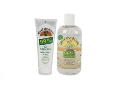 Lily of the Desert Gelly de Aloe Vera 99%. Bote de 360ml.