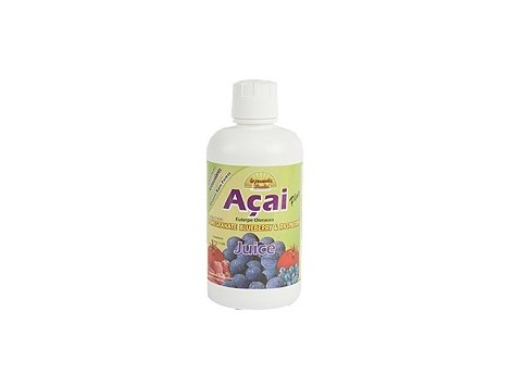 Dynamic Health Açai juice 946ml.