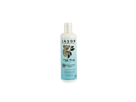 Tea Tree Shampoo. 517ml. JASON