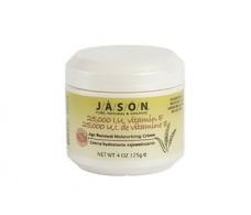 Jason Crema de Vitamina E 25000 UI  113gr.