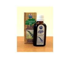 Elixir nº1 yang de hígado (romero) (tónico y regenerador) 50 ml.