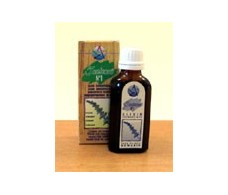 Elixir No 1 yang liver (rosemary) (tonic and regenerator) 50 ml