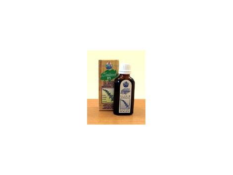 Elixir No 1 yang liver (rosemary) (tonic and regenerator) 50 ml