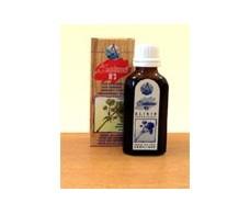 Elixir Nº3 yang corazón (angélica) (tónico, estimulante) 50 ml