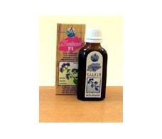 Elixir No 4 yin heart (mejorana) (soothing and regulator) 50ml