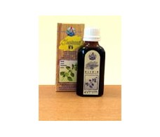 Elixir No 6 stomach yin (melissa) (digestive and depurative) 50