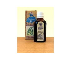 Elixir No 8 lung yin (eucalyptus) (decongestion, purified) 50 ml