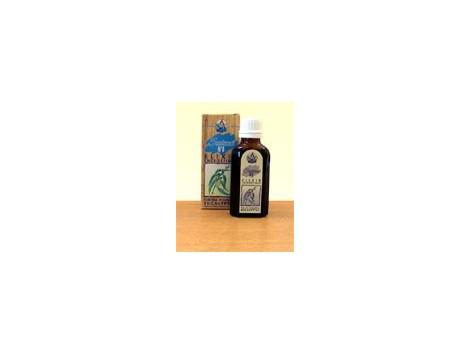 Elixir No 8 lung yin (eucalyptus) (decongestion, purified) 50 ml