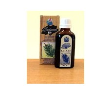 Elixir nº9 yang riñón (pino) (tónico y eliminador) 50 ml