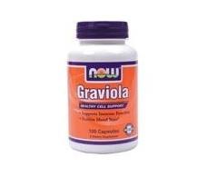 Graviola  500 mg 100 capsulas