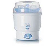 Avent Electronic Steam Sterilizer fast