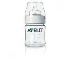 Avent Biberon 125 ml con tetina de flujo recien nacido