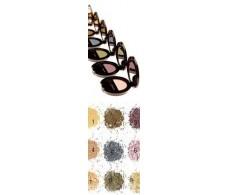 Dr. Hauschka Eyeshadow 1 gold sand